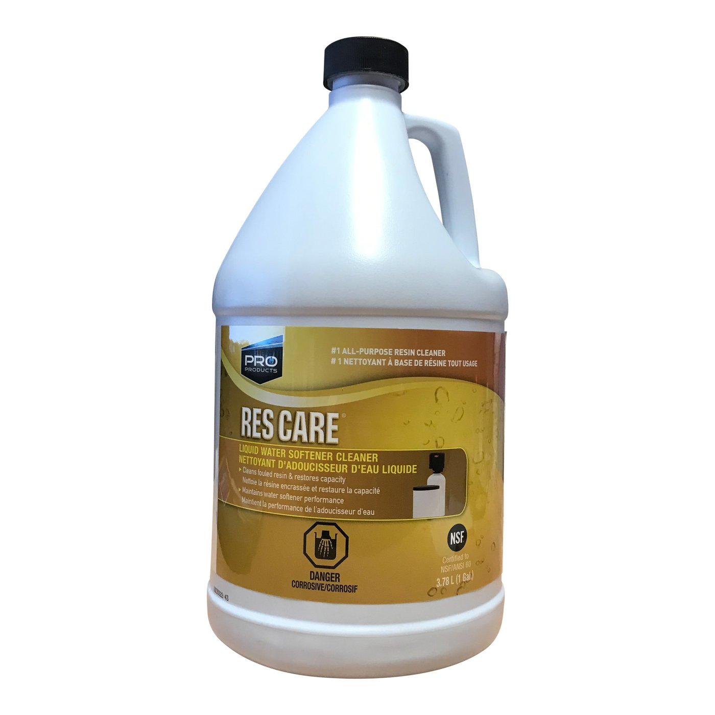 Pro Res Care 1 Gallon